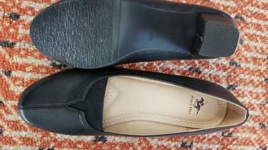 Polo Hill shoe