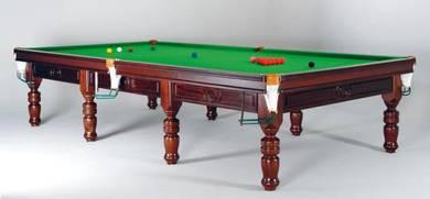 Table snooker IR tournament