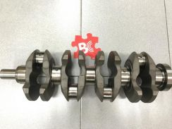 BC Brian Crower custom 92mm Billet Crankshaft K20A