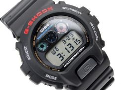 Watch- Casio G SHOCK DW6900-1V -ORIGINAL