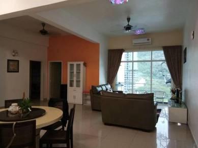 I Regency I-Regency , full renovated , high floor