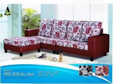 Set sofa - abb303_4L_bababa