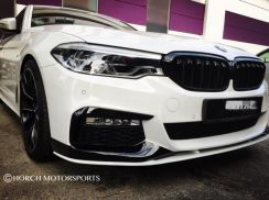 BMW G30 M Performance PP Front Lip Bodykit