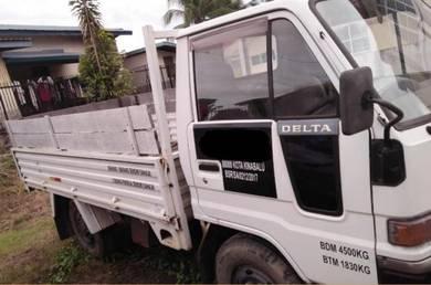Daihatsu Delta V58R-HS