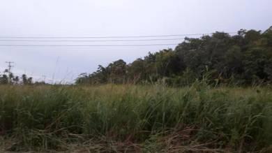Coastal highway jln Bakam tukau 1st lot ,miri