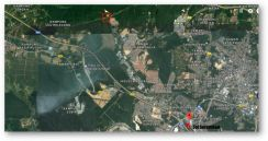 50 Acre Agri Land | Labu Seremban| Sebelah Perumahan| Near Galla park