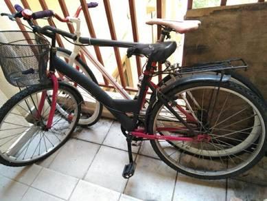 Basikal murah²