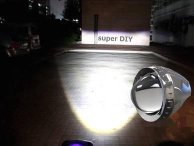 10W Head light light beam cut off line LED bike