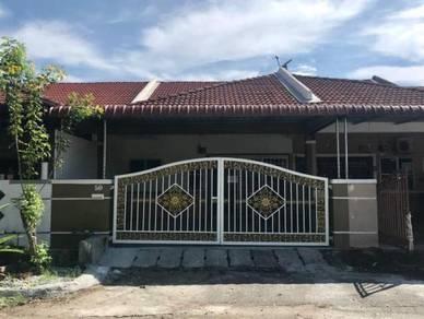 Perak, Batu Gajah, Metro Pengkalan, Single Storey Terrace