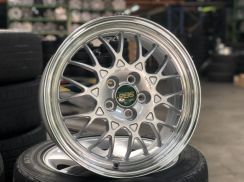 Ori 16 BBS Forged Rim Polo Altis GT86 Wish Beetle