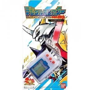 Digimon Vpet Ver.20th Omegamon Color 2017