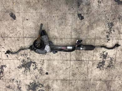 Honda civic fd2 k20z steering rack
