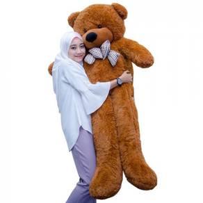 Suprise Orang Tersayang Dengan Teddy Bear 160cm