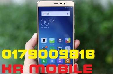 Used- Xiaomi Note-3