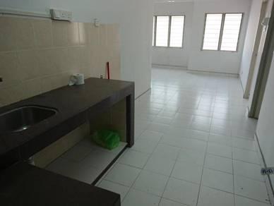 Laman Damai Apartment, Kepong(Limited Unit)