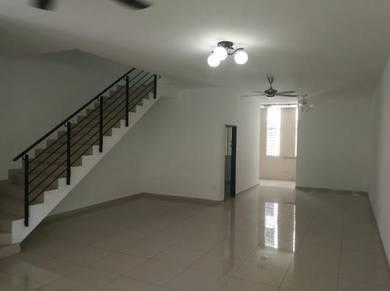 Double Storey House Rumah Sewa Bangi Avenue Bandar Seri Putra Bangi