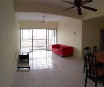 Jasmine Court apartment at Puchong Jaya