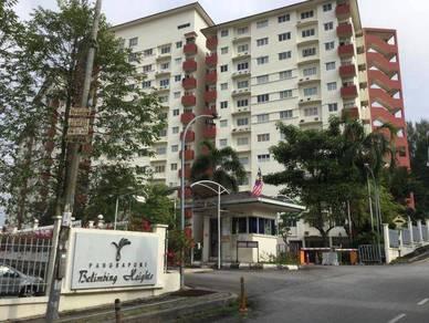 Belimbing Height Apartment