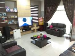 Fully Renovated Bungalow at Rajauda, Butterworth
