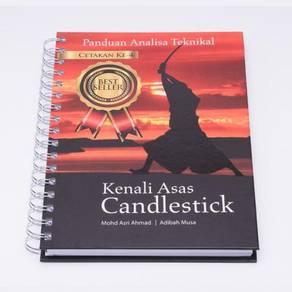 Asas Bursa Saham : Kenali Asas Candlestick Pattern