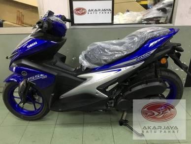 Yamaha nvx155 nvx 155 ready stock