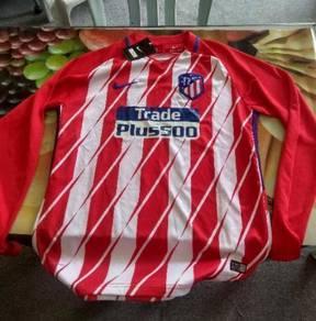 New Football Team Kit