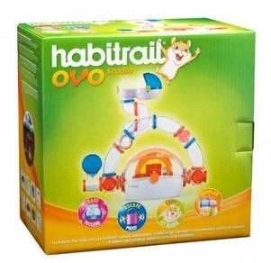 Habitrail OVO Studio (Hamster Cage)