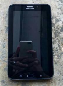Samsung original tab 3v