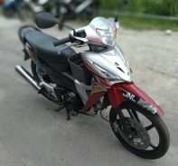 2012 - Honda Wave 125 X Ultimo - ( On The Road )