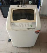 Sharp 7kg washing machine fully automatic.2