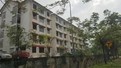 Nilam Court Apartment, Nilai Impian, Nilai