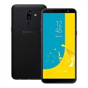Samsung Galaxy J8 6.0