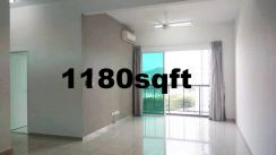 One Imperial Condominium 1180SQ.FT [EXCLUSIVE WITH KEY] SUNGAI ARA
