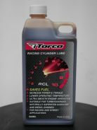 TORCO RCL Racing Cylinder Lube additive fuel