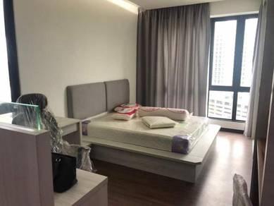 [ACT-FAST] Balakong Silk Sky Cheras Selatan 3 Room Unit C180 Amerin