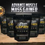 Platinum mass gainer mesotropin