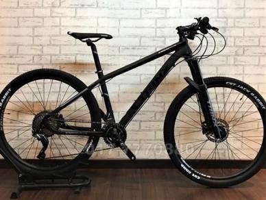 TRINX ITALY 29ER HOLLOTECH 11SP Mtb BIKE Bicycle