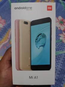 Xiaomi Mi A1 Gold 4GB/64GB