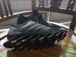Adidas shoes spring blade as new