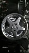 Mercedes Benz 17 Inch AMG Sport Rim With Tyre