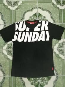 Super Sunday tshirt
