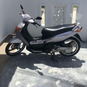 Yamaha Nouvo AT115