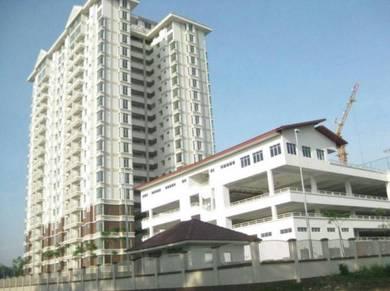 Unipark Condominium , De Centrum , Bangi , Kajang