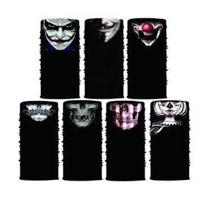 Face Mask / Neck Protector / Bandana Face Shield