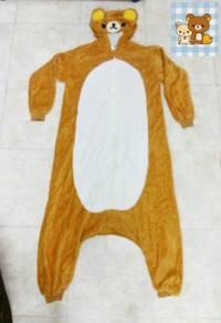 Costume Cartoon Japan - Teddy Bear