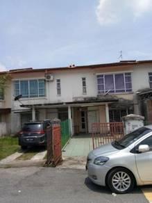 Double Storey Terrace, Bandar Tasik Kesuma, Beranang, Semenyih