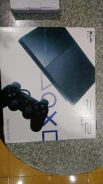 Sony Ps2 Scph-90004 (New Set)