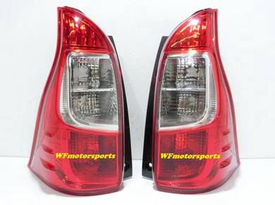 Toyota Avanza Tail Lamp 2015_2018 Tail Light NEW