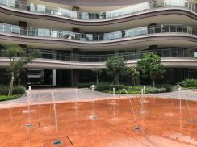 Conezion shop office, ioi resort city, putrajaya