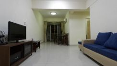 Furnished Hartamas Condominium Kepayan Kota Kinabalu